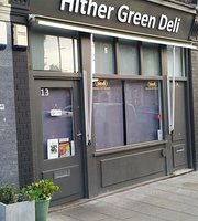 Hither Green Deli