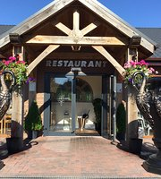 Caistor Lakes Restaurant
