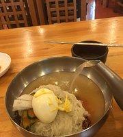 Hamnam Noodles