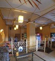 Cafe Bambuk