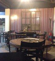 Restaurante Tufik Cozinha Arabe