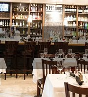 The 10 Best Restaurants Near The Shops At Pembroke Gardens
