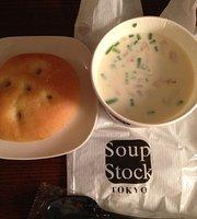 Soup Stock Tokyo Takadanobaba Metropia