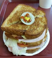 Robertson's Sandwich Shop