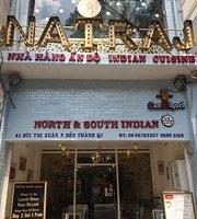 Nhà hàng Ấn Độ Natraj