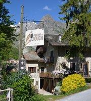 La Taverna du Ciouch Ristorante