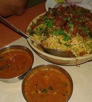 Shalimar Family Restaurant