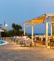 Ville Di Lindos Restaurant