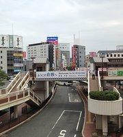 Doutor Coffee JR Kurashiki Station