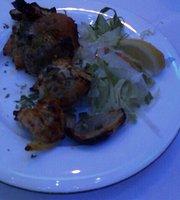 Oval Brasserie Tandoori Restaurant