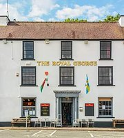 ‪The Royal George, Pembroke‬