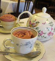 Florrie Kaye's Tea Room