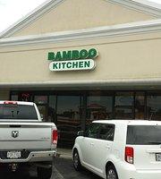 Bamboo Kitchen