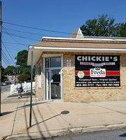 Chickies Corner Deli