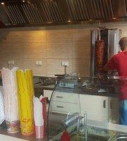 Pizza Lato Kebab
