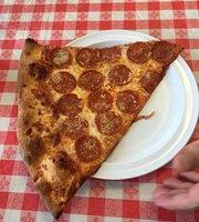 Feraro's Jersey Style Pizza