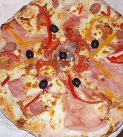 Pizzeria Da Bacco