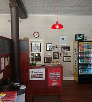 Willie Pep's Corner Cafe