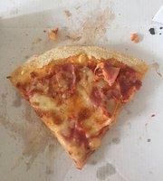 Il Gusto Pizza