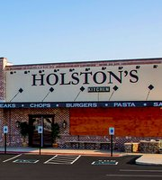 Holstons Kitchen
