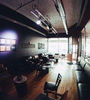 Aroma Cafe & Lounge