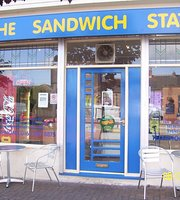 The Sandwich Station
