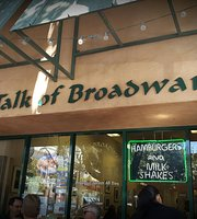 Talk of Broadway
