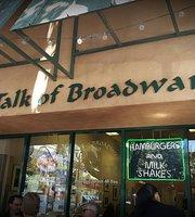 Talk of Broadway