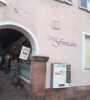 Café Fontaine