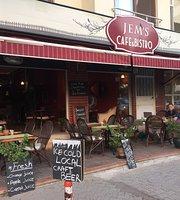 Jem's Cafe Bistro