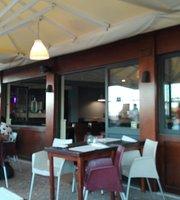 Restaurante Buffet Mercato