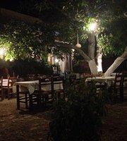 Taverna Lagoudi