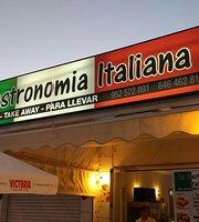 La Gastronomia Italiana