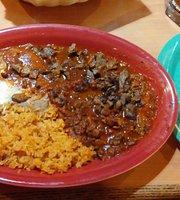 El Jalisciense Mexican Restaurant