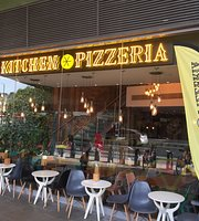 Kitchen Pizzeria