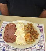 Pottsville Diner