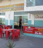 Restaurante Recanto Praiano