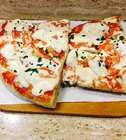 Cesar Pizza