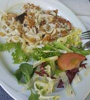 Cafeteria Biarritz