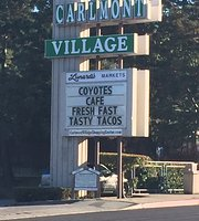 Coyote's Mexican Cafe
