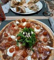 Riki Pizzeria