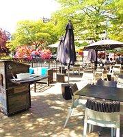 Table 34 Resto Bar