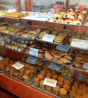 Hing Shing Pastry Inc