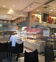 Deli Café Express Tennoji