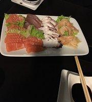 Nagai Culinaria Japonesa