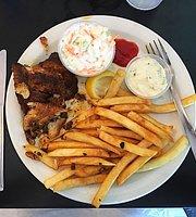 Gulf Coast Grouper & Chips