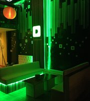 Tropical House Lounge