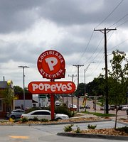 Popeye's Famous Fried Chicken