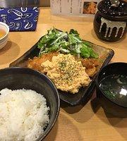 Chicken Food Sapporo Hashidaya