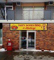 Tasty Bones BBQ restaurant